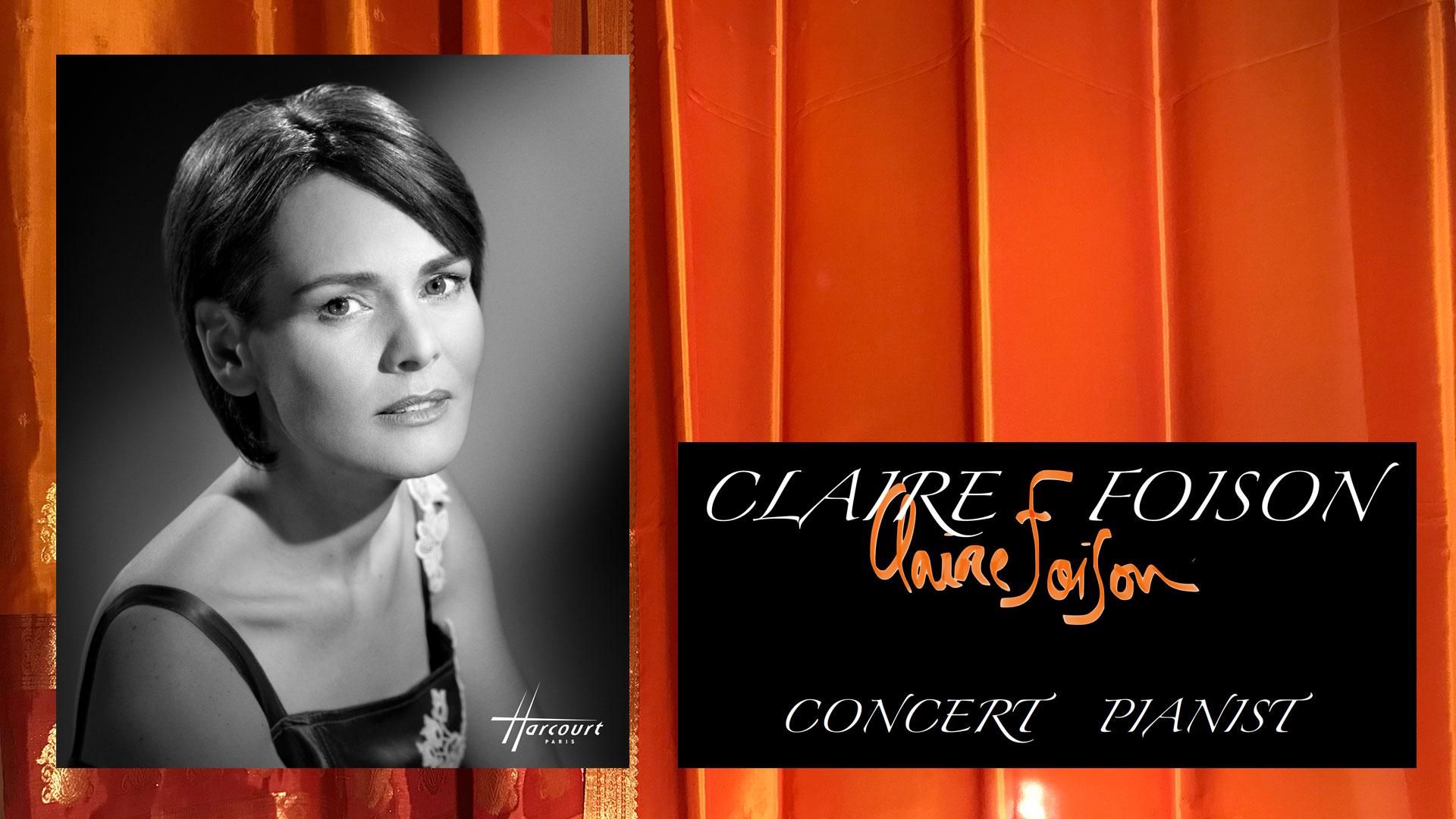 Claire Foison