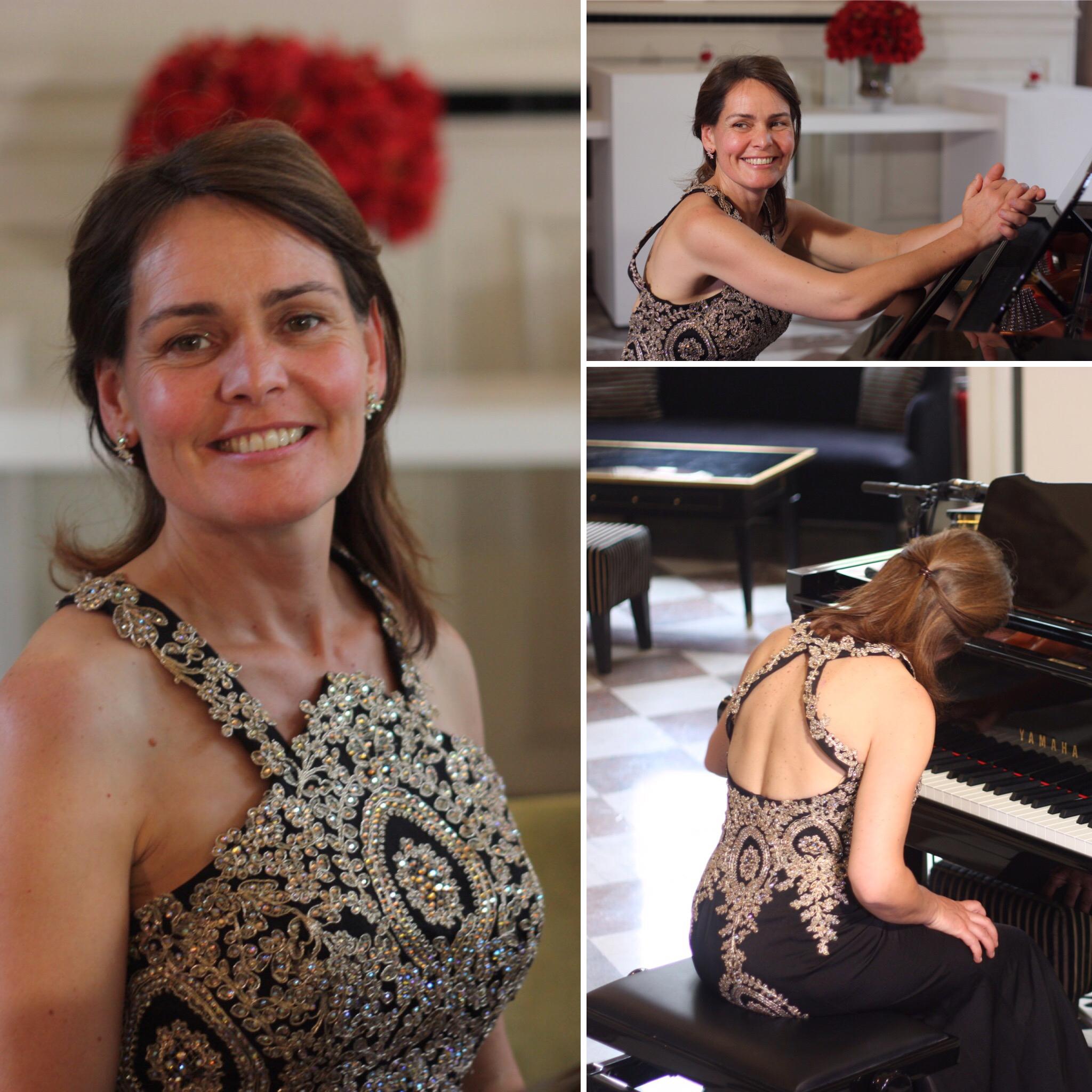 Concert Claire Foison